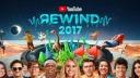 Google, Youtube, Videoplattform, Youtube Video, YouTuber, Youtube Videos, Rewind, Youtube Rewind 2017
