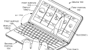 Microsoft Surface, Patent, Surface Phone, Dualscreen