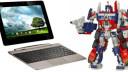 Asus, Transformers, Hasbro, ASUS Eee Pad Transformer Prime, Optimus Prime
