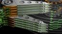 Festplatte, Hdd, Seagate, Multi-Actuator