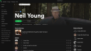App, Musik, Spotify, Musik-Streaming, Streamingportal, Neil Young