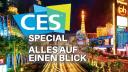 Logo, Ces, Teaser, Consumer Electronics Show, Special