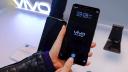 Smartphone, Fingerabdruckleser, Fingerabdruck, Fingerabdrucksensor, Fingerprint, Vivo, Fingerabdruckscanner