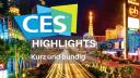 CES 2018, Highlights, Zusammenfassung