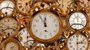 Uhr, Zeit, Zeitreise