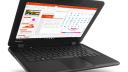 Windows 10, Notebook, Laptop, Lenovo, Education, Education Edition, Lenovo 100e