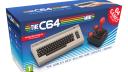 Commodore, C64, Retro-Spiele, C64 Mini