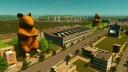 Mod, Paradox Interactive, Modifikation, Städtesimulation, Cities: Skylines, Hamster