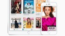 Apple, App, übernahme, Texture