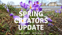 Windows 10, Redstone 4, Windows 10 Spring Creators Update, Spring Creators Update, RS4, Version 1803