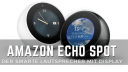 Amazon, Test, Sprachassistent, Sprachsteuerung, Spracherkennung, Alexa, Lautsprecher, Spracheingabe, Amazon Echo, Daniil Matzkuhn, Echo, tblt, Sprachassistentin, Amazon Echo Spot, Echo Spot