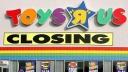 Handel, Spielzeug, Toys R Us