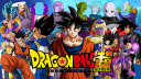 Anime, Dragon Ball, Dragon Ball Z, Dragon Ball Super