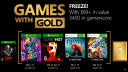 Microsoft, Spiele, Xbox, Xbox One, Xbox 360, Xbox LIVE Gold, Games with Gold