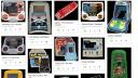 Emulator, Internet Archive, Spieleklassiker, Spielhalle