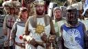 Netflix, Serie, Monty Python, Die Ritter der Kokosnuss