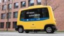 Autonomes Auto, Bus, ÖPNV, Bvg