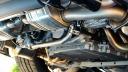 Auto, Diesel, Abgas, Auspuff