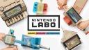 Gaming, Nintendo, Switch, Zubehör, Labo, Nintendo Labo