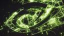 Logo, Nvidia, Gpu, Chiphersteller, Grafikkartenhersteller