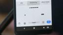 Google, Android, Tastatur, Keyboard, Gboard, Morsezeichen