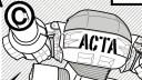 Acta, Petition, Stopp Acta
