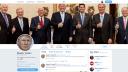 Usa, Twitter, Donald Trump, Präsident, trump, US-Präsident