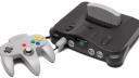 Konsole, Nintendo, Nintendo 64, N64