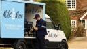 Deutsche Post, Milk & More, Streetscooter