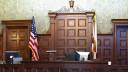 Gericht, Gesetz, Urteil, Hammer