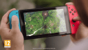 Konsole, Nintendo, Nintendo Switch, Nintendo Konsole, Switch, Epic Games, Fortnite