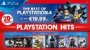 Sony, PlayStation 4, PS4, Sony PlayStation 4, Sony PS4, PlayStation Hits