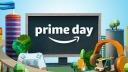 Amazon, Amazon Prime, Prime, Prime Day