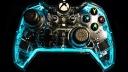 Microsoft, Konsole, Spielkonsole, Xbox, Xbox One, Microsoft Xbox One, Controller, Xbox One Controller, Xbox Controller, Afterglow