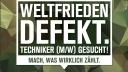 Gamescom, Bundeswehr, Karriere
