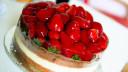 Kuchen, Torte, Erdbeeren