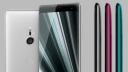 Smartphone, Sony, Xperia, Sony Xperia XZ3, Xperia XZ3
