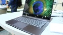 Lenovo Yoga C930 im Hands-On: Bling-Bling-Notebook mit 4K-Display