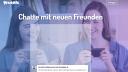 Sicherheit, Leak, Chat, passwort, Knuddels.de