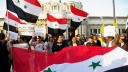 Protest, Demonstration, Syrien