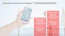 Alle draußen unterwegs: Sommerferien lassen Mobilfunk-Traffic explodieren