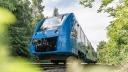 Zug, Wasserstoff, Antrieb, Alstom