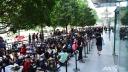 Apple Store, Singapur, Apple Launch, iPhone Launch