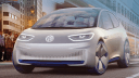 Cloud, Azure, volkswagen, Volkswagen ID, Automotive Cloud, VW ID