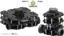 Roboter, Robotik, Robot, Robotis Turtlebot 3