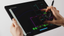 Microsoft Surface, Surface Pro, Schwarz, Microsoft Surface Pro 6