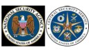 Usa, Nsa, National Security Agency, NSA Logo