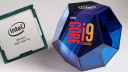 Intel, Intel Core i9, Core i9, Intel Core i9-9900k
