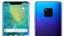 Smartphone, Huawei, Huawei Mate 20, Huawei Mate 20 Pro