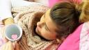 Krankheit, Krank, Tee, Erkältet